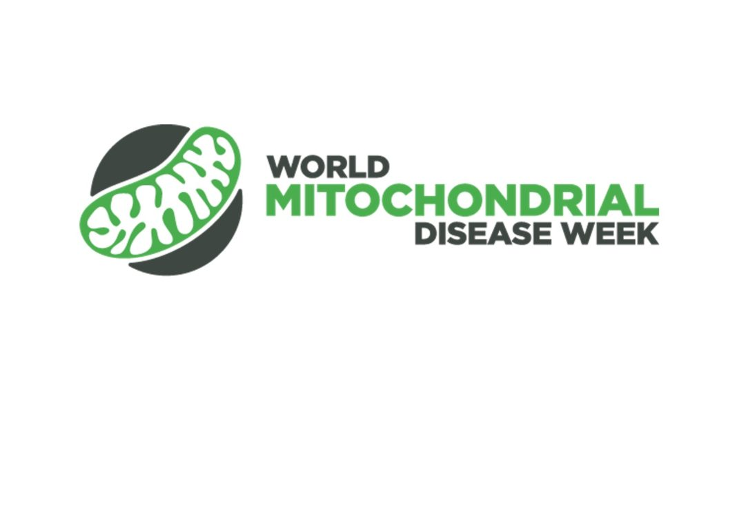World Mitochondrial Disease Week